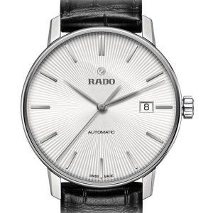 Rado Coupole Classic Automatic Herrenuhr L R22860015 / 01.763.3860.4.101