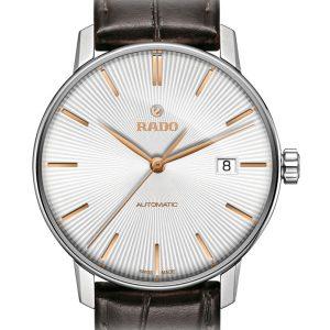 Rado Coupole Classic Automatic Herrenuhr L R22860025 / 01.763.3860.4.102