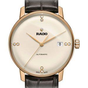 Rado Coupole Classic Automatic Diamonds L R22861765 / 01.763.3861.2.176