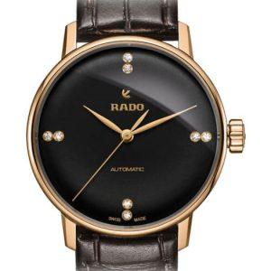 Rado Coupole Classic Automatic Diamonds S R22865755 / 01.561.3865.2.175