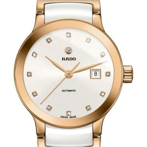 Rado Centrix Automatic Diamonds S R30183742 / 01.561.0183.3.074