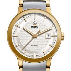 Rado Centrix Automatic Damenuhr S R30954123 / 01.561.0954.3.012