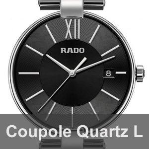 Coupole Quartz L