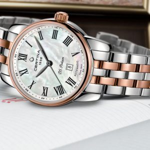 Certina DS Podium Lady Automatic 29mm C001.007.22.113.00