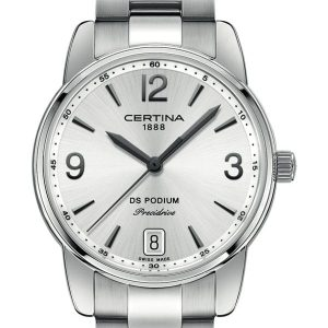 Certina DS Podium Lady 33mm C034.210.11.037.00 Precidrive
