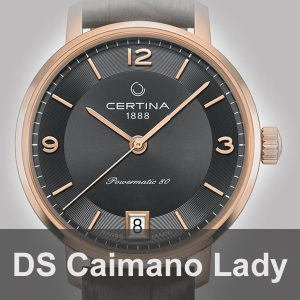 DS CAIMANO LADY
