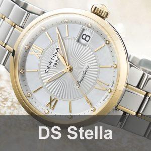 DS Stella