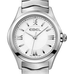 Ebel Wave Lady 1216374 Quarz Damenuhr