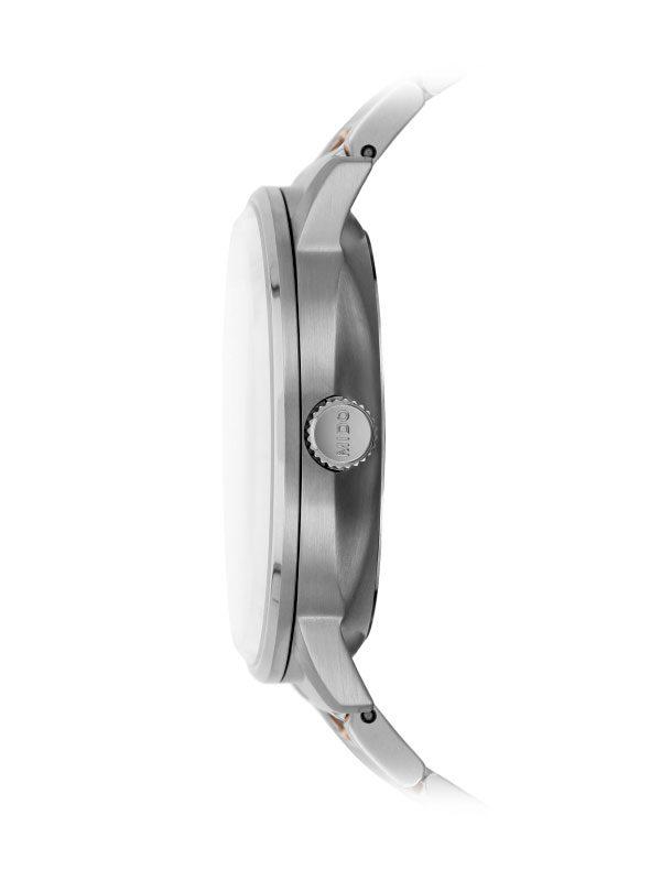 Mido Commander II Chronometer M021.431 Seite