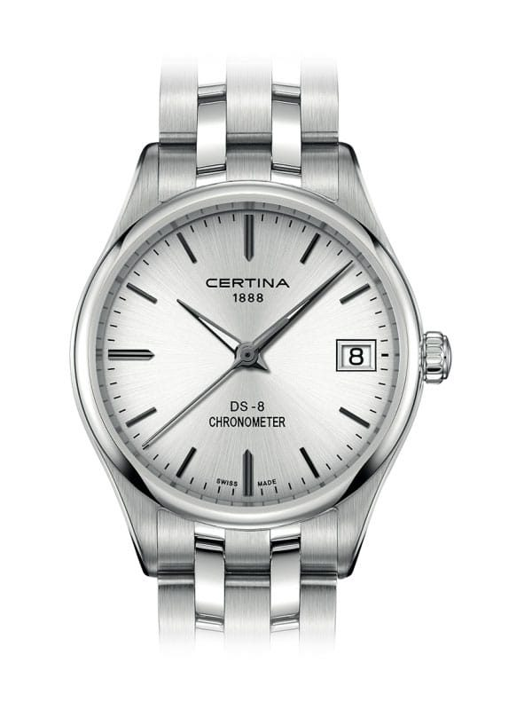 Certina DS-8 Lady COSC C033.251.11.031.00 Precidrive