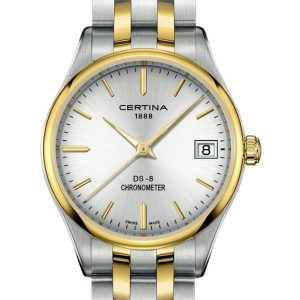 Certina DS-8 Lady COSC C033.251.22.031.00 Precidrive