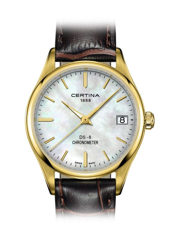Certina DS-8 Lady COSC C033.251.36.111.00 Precidrive