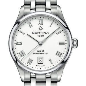 Certina DS-8 Powermatic 80 C033.407.11.013.00 Herrenuhr