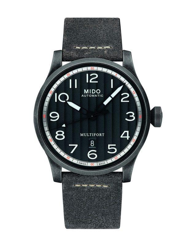 Mido Multifort Escape M032.607.36.050.00 Herrenuhr