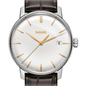 Rado Coupole Classic Quartz Herrenuhr L R22864035 / 01.115.3864.4.103