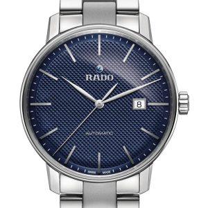 Rado Coupole Classic Automatic Herrenuhr XL R22876203 / 01.763.3876.4.220