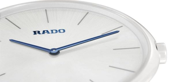 Rado True Thinline L R27957022 / 01.140.0957.3.002