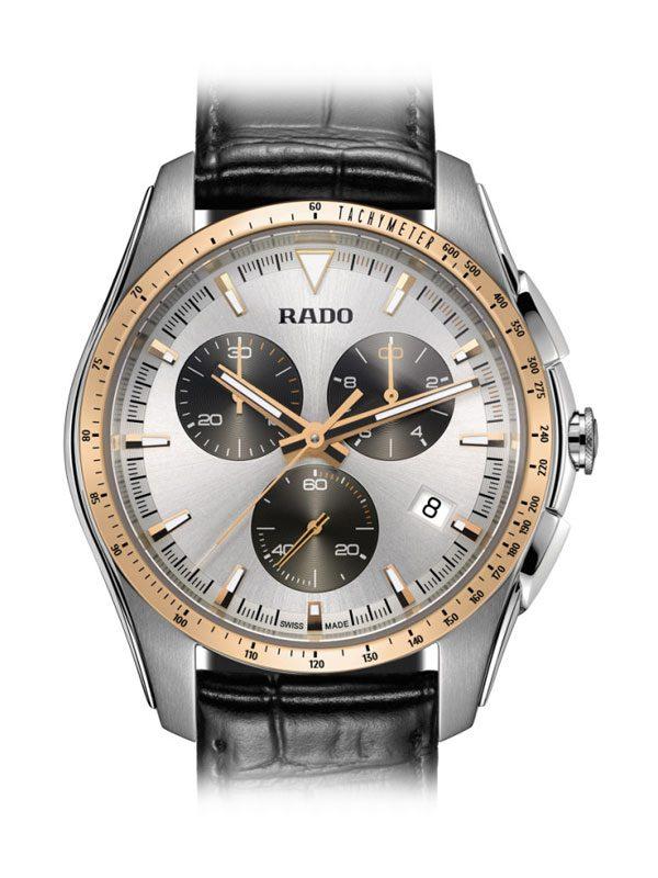 Rado HyperChrome Chronograph Quarz XXL R32259105 / 01.312.0259.3.110