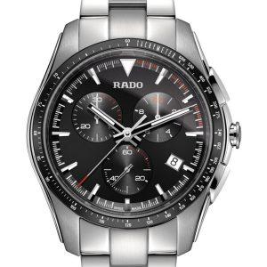 Rado HyperChrome Chronograph Quarz XXL R32259153 / 01.312.0259.3.015