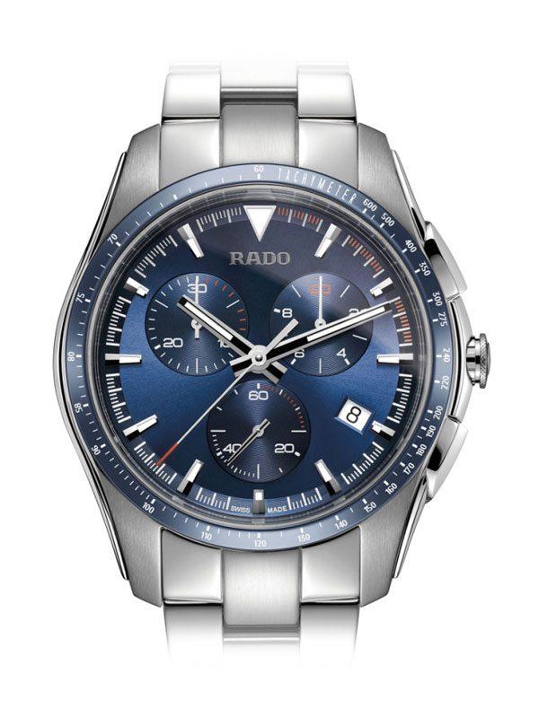 Rado HyperChrome Chronograph Quarz XXL R32259203 / 01.312.0259.3.020