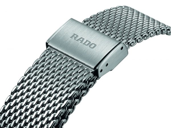 Rado HyperChrome Captain Cook Diamonds M R32500703 / 01.763.0500.3.070 Armband