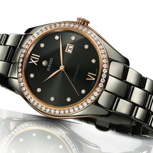 Rado HyperChrome Automatic Diamonds M R32523702 / 01.580.0523.3.070