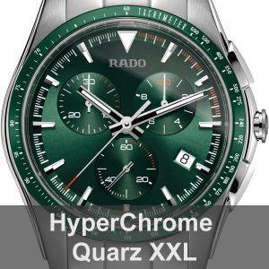 HyperChrome XXL Quarz
