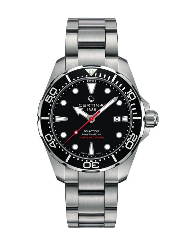 Certina DS Action Diver Automatic C032.407.11.051.00 Herrenuhr