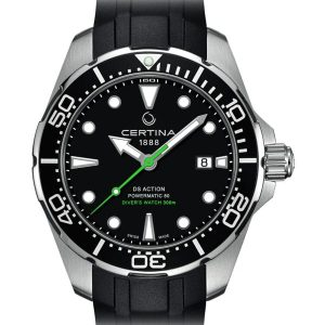 Certina DS Action Diver Automatic C032.407.17.051.00 Herrenuhr