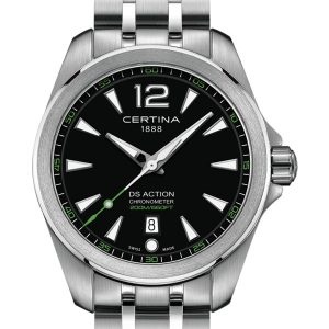 Certina DS Action Chronometer C032.851.11.057.02 COSC