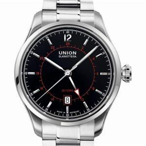 Union Glashütte Belisar GMT D009.429.11.057.02