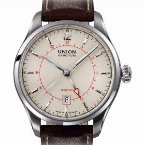 Union Glashütte Belisar GMT D009.429.16.267.00