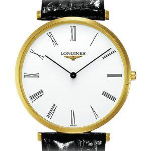 Longines La Grande Classique L4.766.2.11.2 Quarz Herrenuhr