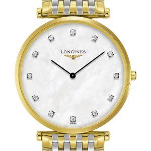 Longines La Grande Classique L4.766.2.87.7