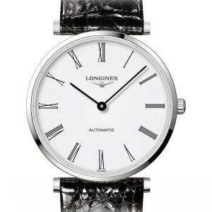 Longines La Grande Classique L4.908.4.11.2 Automatic Herrenuhr