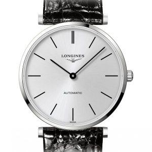 Longines La Grande Classique L4.908.4.72.2 Automatic Herrenuhr