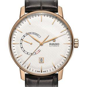 Rado Coupole Classic Automatic Power Reserve XL R22879025 / 01.772.3879.2.102
