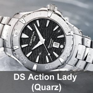 DS Action Lady