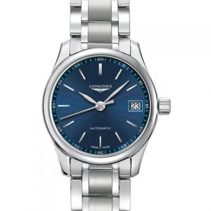 The Longines Master Collection L2.128.4.92.6 Damenuhr