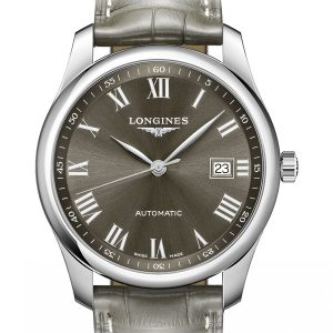 The Longines Master Collection L2.793.4.71.3 Herrenuhr