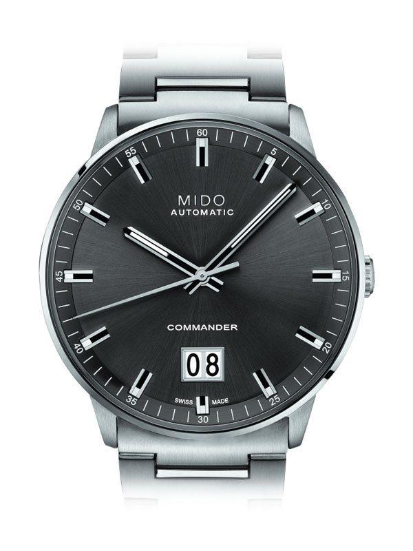 Mido Commander II Big Date M021.626.11.061.00 Herrenuhr