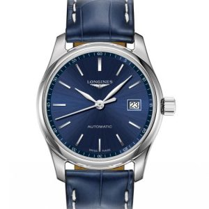 The Longines Master Collection L2.257.4.92.0 Damenuhr