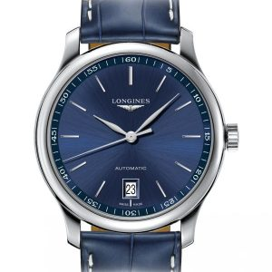 The Longines Master Collection L2.628.4.92.0 Herrenuhr