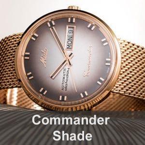 COMMANDER Shade