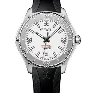 EBEL Discovery Gent Automatic 1216427 Herrenuhr