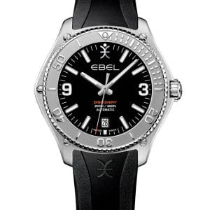 EBEL Discovery Gent Automatic 1216428 Herrenuhr