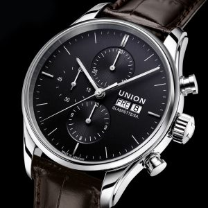 UNION Glashütte Viro Chronograph D011.414.16.051.00