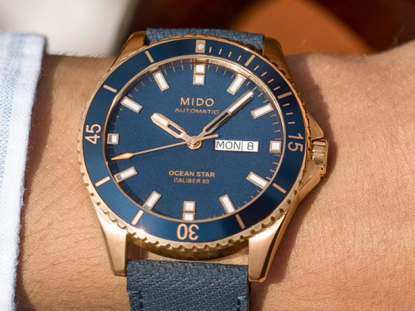 MIDO Ocean Star M026.430.36.041.00 Automatik Herrenuhr