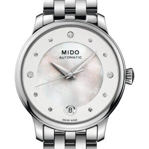Mido Baroncelli Lady Day M039.207.11.106.00 Damenuhr