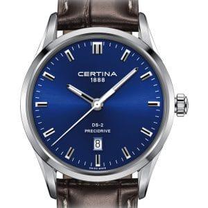 CERTINA DS-2 C024.410.16.041.20 Precidrive